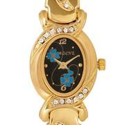 Adine Black Dial Winworthy Watch Most Celebrated brands Quality