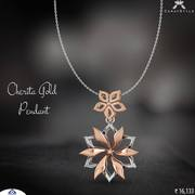 Stylish and Unique Gold Pendants for the Special Occasion