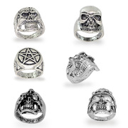 Antique Fashion Ring for mens