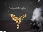 Choose the Perfect Gold Mangalsutra Suited for You