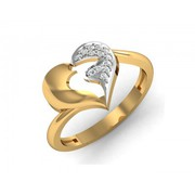 Shop Designer Finger Rings Online - Jewelslane