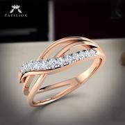 Buy the Best Design of Diamond Rings for Women