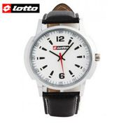 Buy a  Reebok and Loto  branded watches.  You can also  get 5% discoun