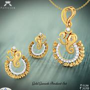 Choose Beautiful Pendant Sets for All Occasions