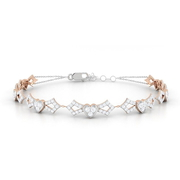 Diamond Bracelets Price,  Buy Diamond Bracelets Online for Women & girl