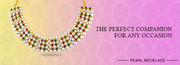 Are You Looking For Necklace Designs Online?
