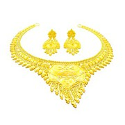 Are You Looking For Necklace Set Online Shopping?
