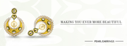 Are You Looking for Pearl Stud Earrings?