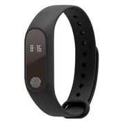 Buy MyCross M2 Smart Fitness Band With Heart Rate Sensor