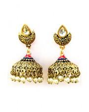 Buy Women Earrings Online In India
