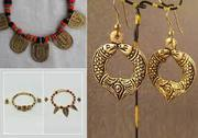 Hand Made Jewellery in odisha