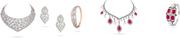 Diamond Jewellery On Rent