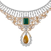 Social Wear Diamond Jewellery