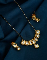 Buy An Exclusive Collection of Mangalsutra Online at Best Price.