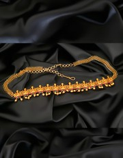 Shop for Kamarband,  Kamar Patta and Waist Chain at Best Price